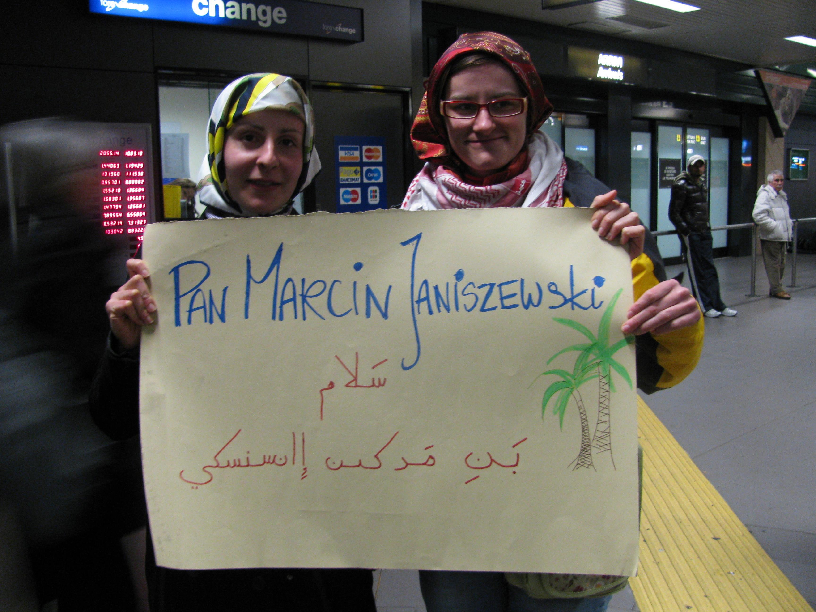 Maroko spoko!