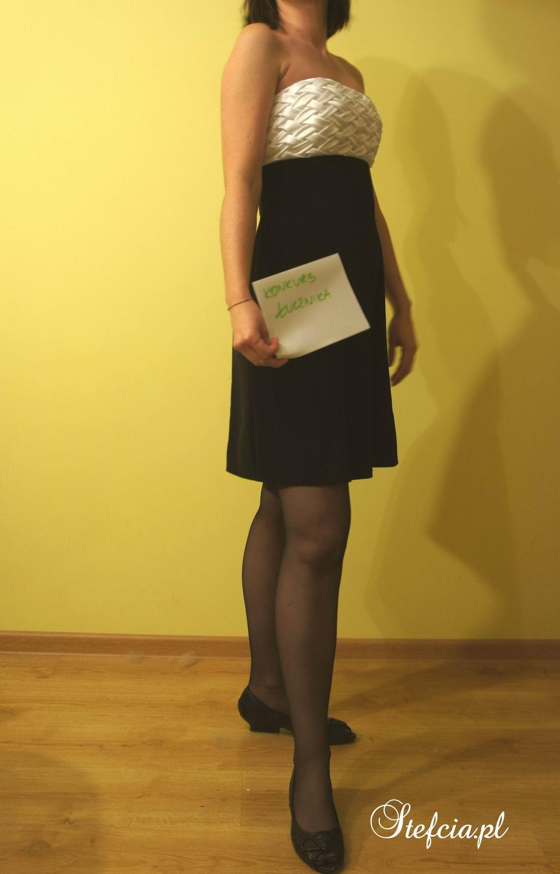 Konkurs Łucznika Black & White