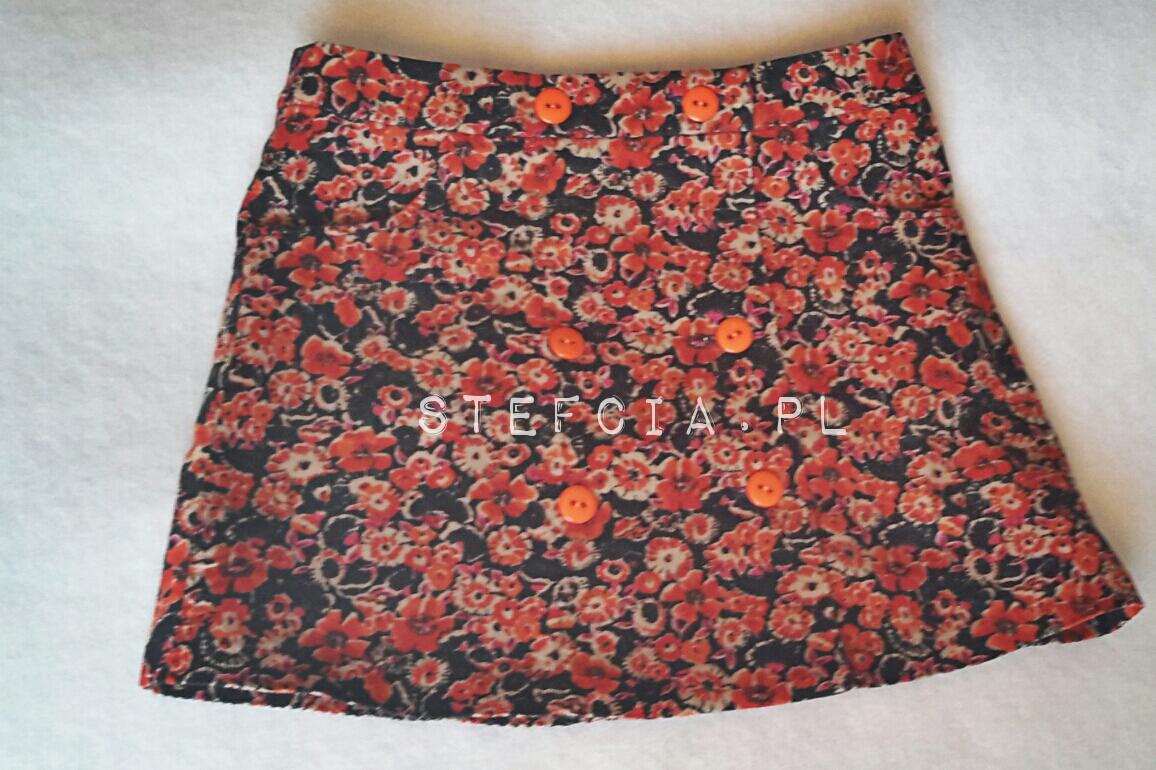 Mała spódniczka / Little skirt / piccolla gonna