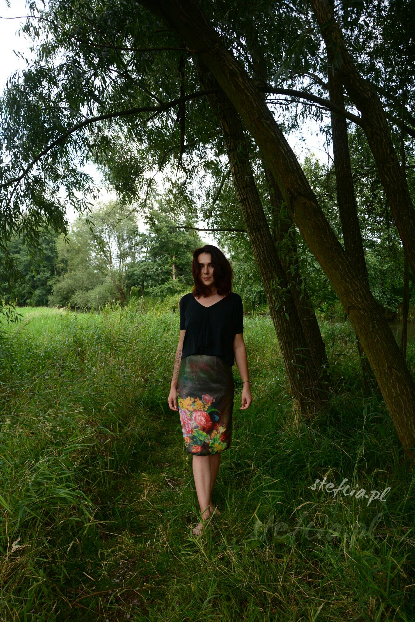 Spódnica / Skirt